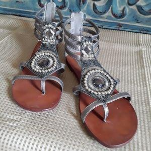 Steven Madden sandals